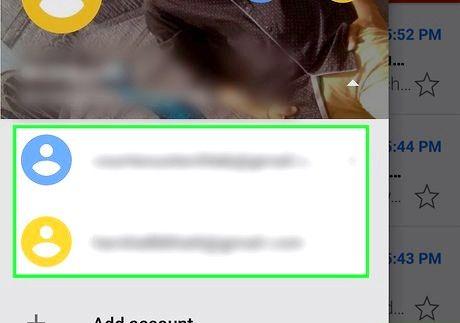 एक्सेस जीमेल चरण 40 शीर्षक वाली छवि