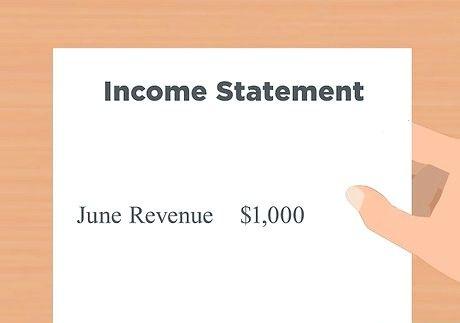 Slik tar du hensyn til forhåndsbetalte utgifter