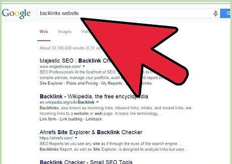 अपनी वेबसाइट या ब्लॉग पर बैकलिंक्स कैसे जोड़ें