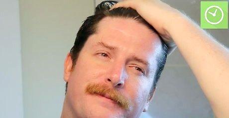 बालों को वॉल्यूम कैसे जोड़ें (पुरुषों के लिए)