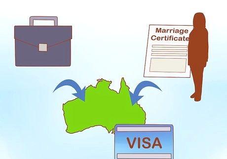 Hvordan søke om australian permanent residency