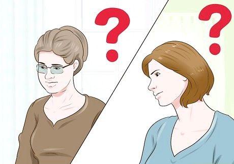 Hur man ber om en bh