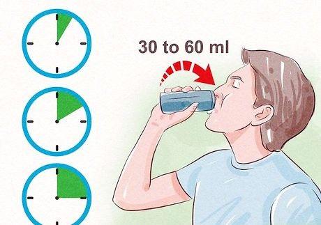 Hvordan unngå å krasje etter å ha hatt en energidrikk