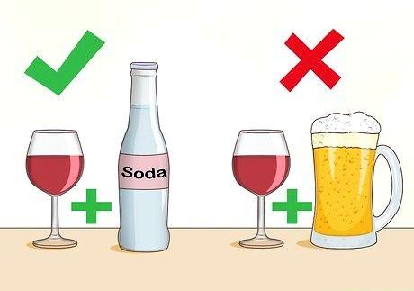 शीर्षक वाली छवि नशे में होने से बचें