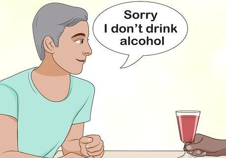 शीर्षक वाली छवि नशे में होने से बचें चरण 15