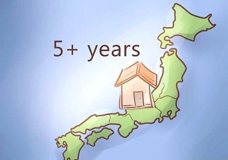 Hvordan bli en japansk statsborger