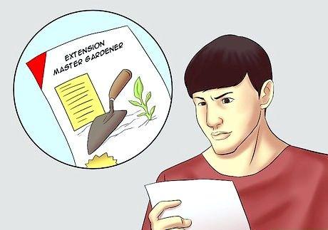 Hvordan bli en mester gartner