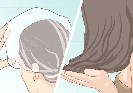 फ्रिजी बालों की देखभाल कैसे करें