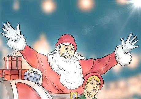 Hvordan feire jul i australia