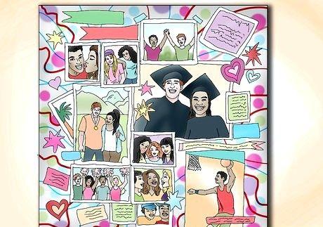 शीर्षक वाली छवि दोस्तों के साथ स्कूल के अंतिम दिन का जश्न मनाएं चरण 2