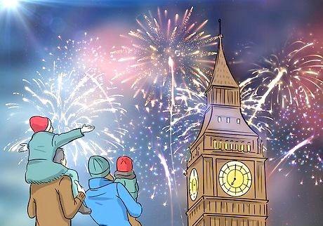 नया साल कैसे मनाएं