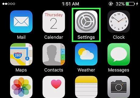 एक आईफोन या आईपॉड टच पर अपना पासकोड कैसे बदलें