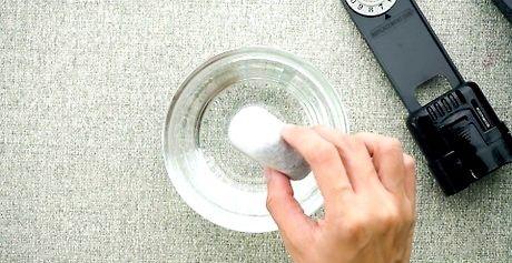 स्वच्छ एक केरिग चरण 18 शीर्षक वाली छवि