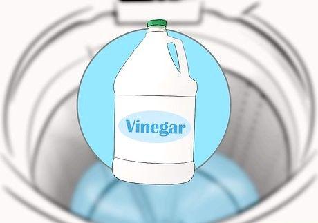 स्वच्छ एक वॉशर और ड्रायर चरण 5 शीर्षक वाली छवि