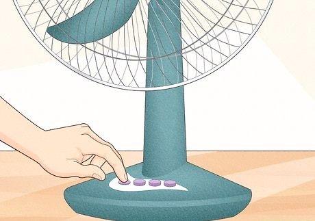 Hvordan rengjøre fans