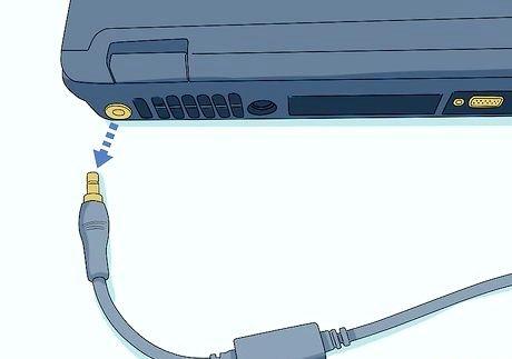 Slik rengjør du tastaturet på en dell latitude d620 / d630 laptop
