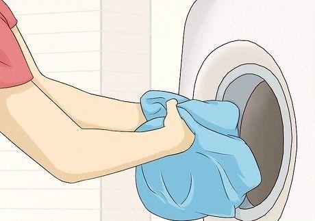 अपने कपड़े धोने के कमरे को कैसे साफ करें
