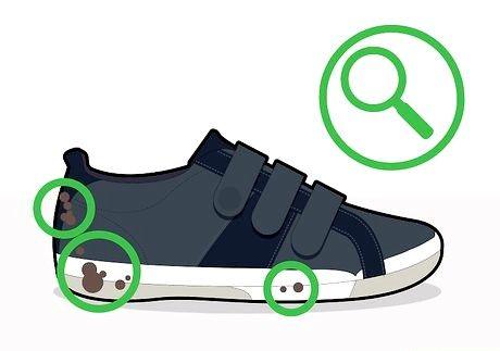 अपने प्लाहा जूते कैसे साफ करें