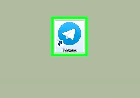 शीर्षक वाली छवि एक टेलीग्राम समूह को पीसी या मैक चरण 1 पर सुपरग्रुप में कनवर्ट करें