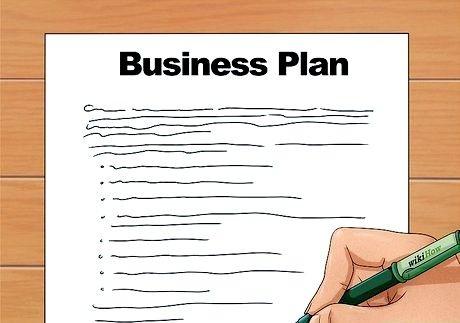 Hvordan lage en forretningsenhet