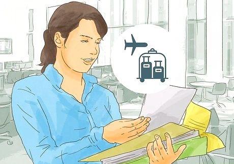 एक यात्रा यात्रा कार्यक्रम कैसे करें