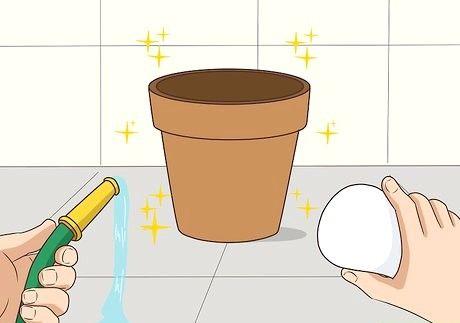 Como decorar um vaso de flores