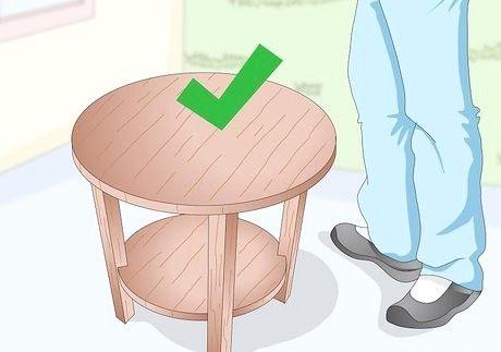 एक तालिका को कैसे विभाजित करें