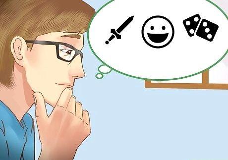 Hvordan designe et brettspill