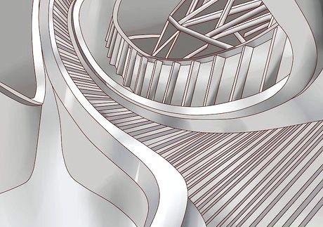 एक रोलर कोस्टर मॉडल कैसे डिजाइन करें