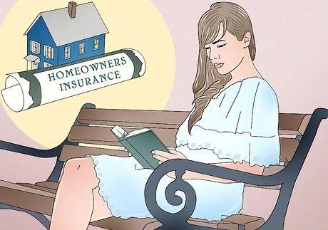 एक गृहस्वामी का दावा कैसे करें