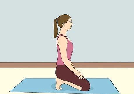 Hvordan gjøre en knelende hip flexor strekk