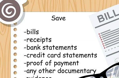 Hvordan gjøre bokføring for en liten bedrift