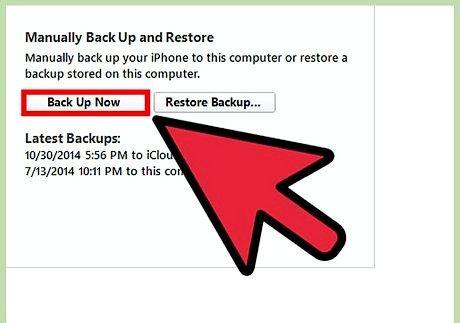 Slik nedgraderer du en ipod touch eller iphone