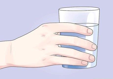 शराब कैसे पीना है
