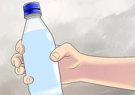 स्वास्थ्य चरण 10 के लिए पेय कैक्टस पानी शीर्षक वाली छवि