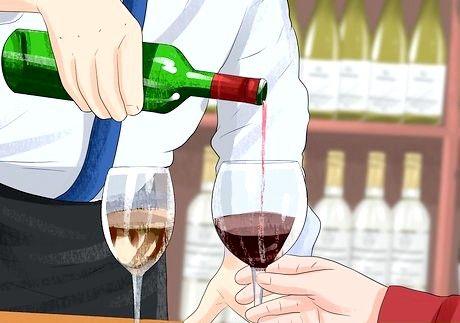Hvordan drikke vin for helse
