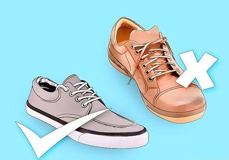 जल्दी से जूते कैसे सूखें