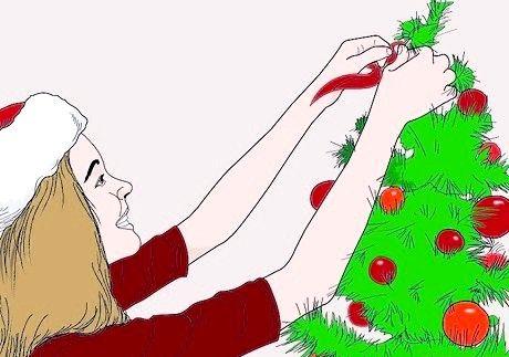 अपने आप को क्रिसमस दिवस का आनंद कैसे लें