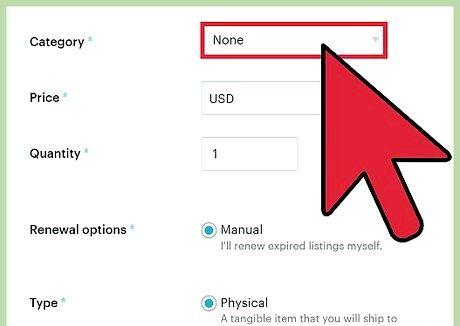शीर्षक वाली छवि सुनिश्चित करें कि आपकी Etsy आइटम Google उत्पाद खोज चरण 12 पर दिखाई देते हैं