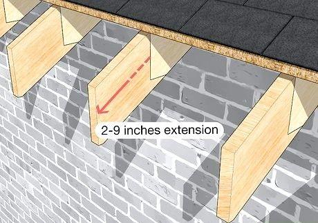 Hvordan å forlenge takter