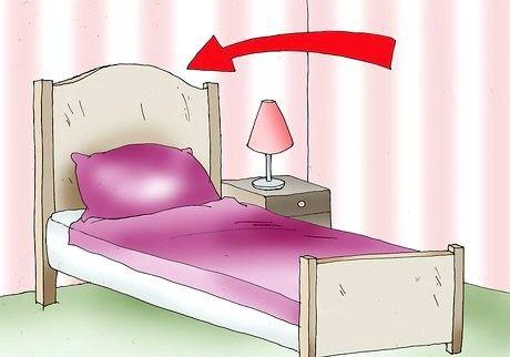 Cómo feng shui tu dormitorio