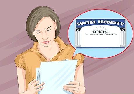 नौकरी आवेदन पत्र कैसे भरें