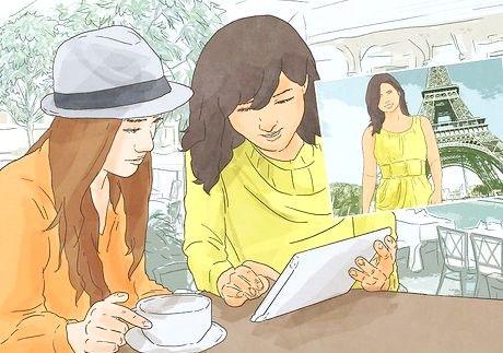एक वयस्क चरण 8 के रूप में अच्छे दोस्त खोजें शीर्षक