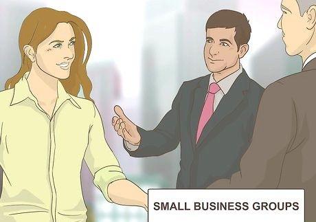 Hvordan finne investorer for en liten bedrift