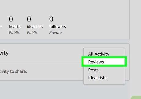 शीर्षक वाली छवि अपने अमेज़ॅन समीक्षा खोजें चरण 9