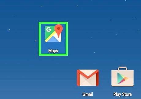 एंड्रॉइड पर Google मानचित्र पर अपनी पार्क वाली कार कैसे खोजें
