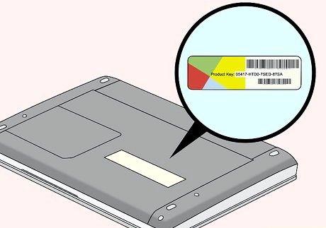 अपने विंडोज 8 उत्पाद कुंजी कैसे खोजें