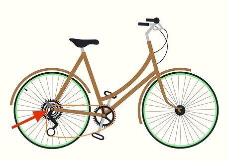 एक उलझन वाली बाइक श्रृंखला को कैसे ठीक करें