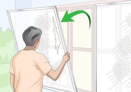 Slik fikser du en vindusskjerm
