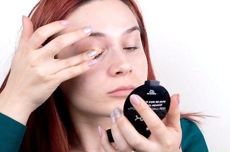 सामान्य स्मोकी आंख की गलतियों को कैसे ठीक करें